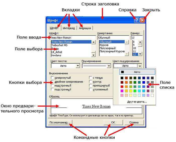 Как сделать диалоговое окно в c